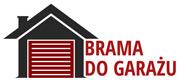 Logo firmy bramy do garażu