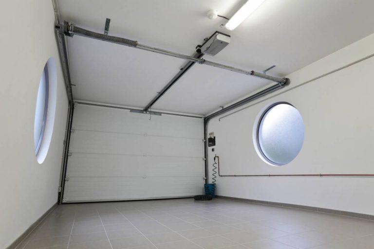 Automatyka do bramy garażowej