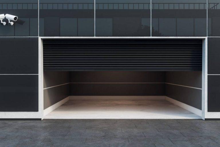 Brama do garażu Kielce