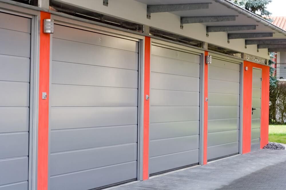 Zautomatyzowane bramy garażowe