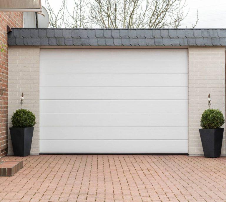 Drzwi garażowe Kielce