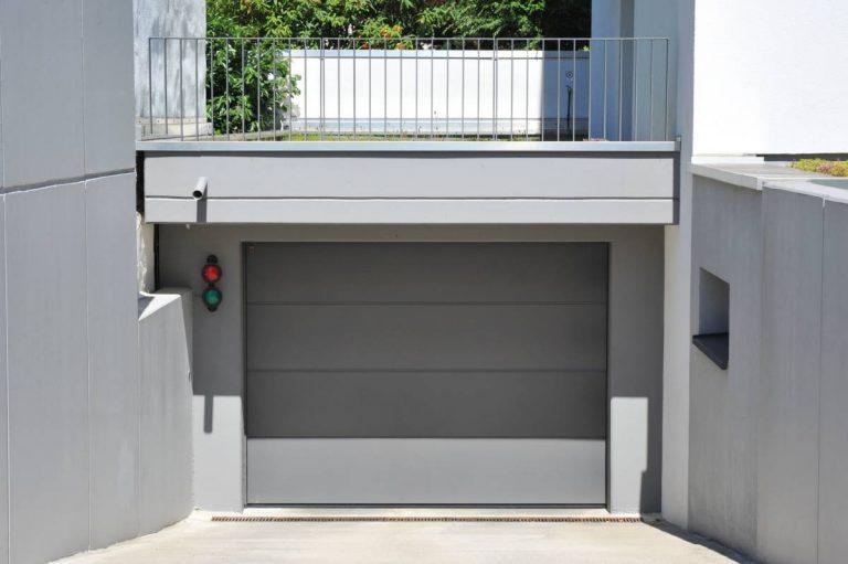 Napęd do bramy garażowej