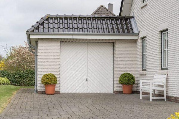 Rodzaje napędów do bram garażowych